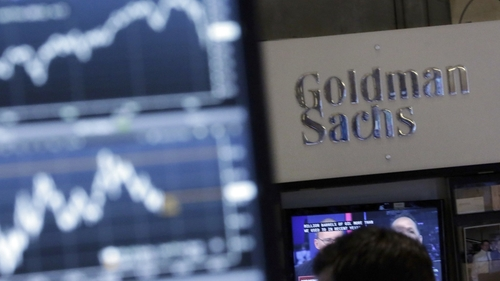 Goldman expands algorithmic corporate bond trading