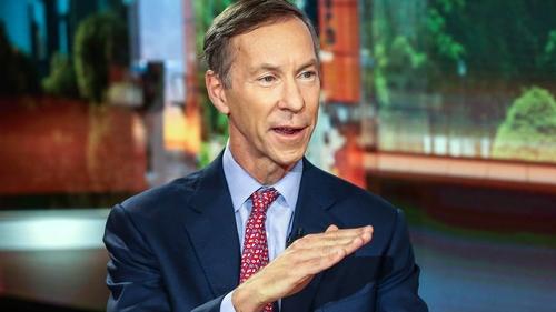 Vanguard chief dismisses ETF bubble fears