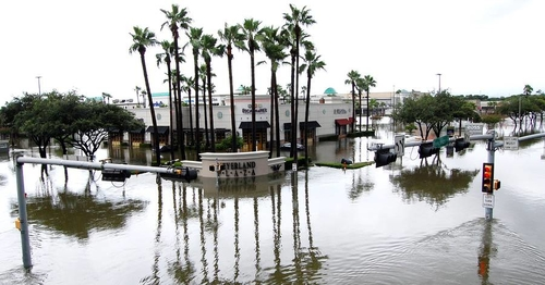The National Flood Insurance Program out of step with needs of SMBs in era of extreme weather