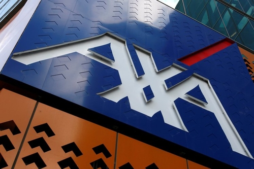 Insurer AXA Bets On Big Data