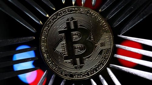 A bitcoin bubble made in millennial heaven