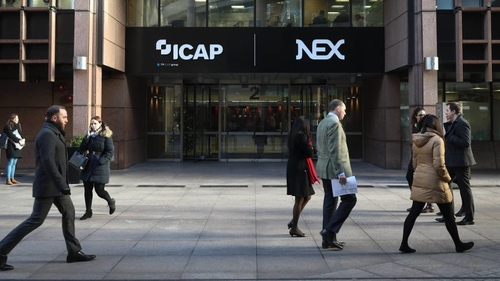 CME in approach for Michael Spencer's £2.6bn Nex Group