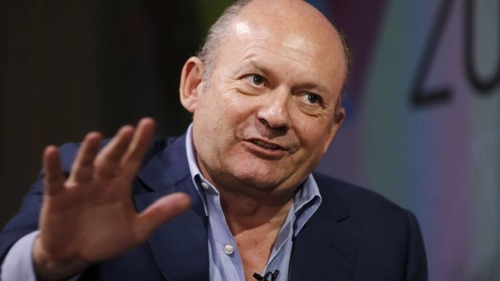 Fintech 'alley cat' Michael Spencer gets the cream with CME deal