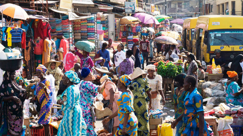 Nigerian economy: Why Lagos works