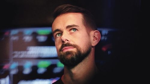 Interview: Jack Dorsey on Square and accessible finance