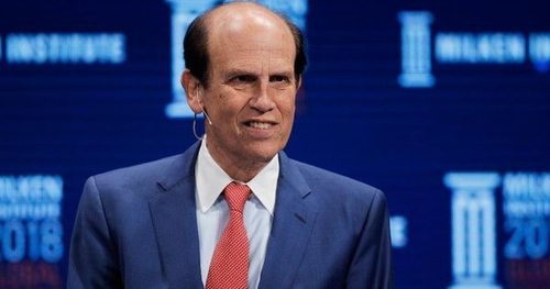 Four New Trillion-Dollar Ideas In Finance From The 2018 Milken Institute Global Conference