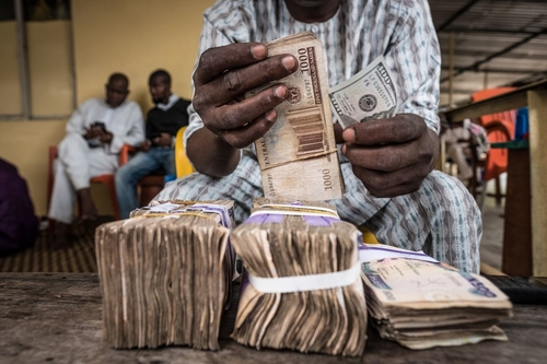 Nigerians Bury Cash in Backyards as Mobile Money Stumbles