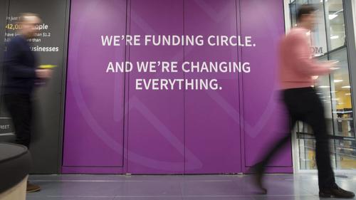 Can Funding Circle keep the peer-to-peer hamster wheel spinning?