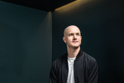 Coinbase Wants To Be Too Big To Fail