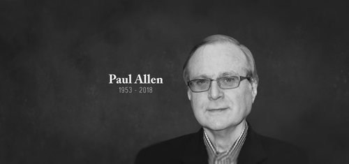 What I loved about Paul Allen