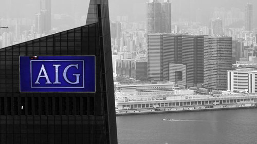 AIG expects as much as $1.7bn in catastrophe losses