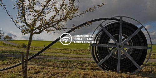 Neighborly to announce the communities chosen for their broadband accelerator on Nov. 15th