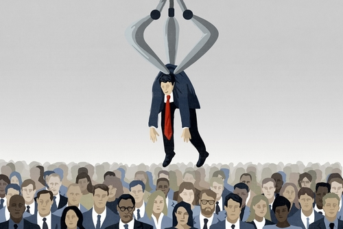 Shrinking talent pool puts strain on advisory firms