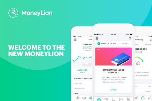 Why this is the golden age for consumer finance (Moneylion's startup journey from idea to 1m+ users)