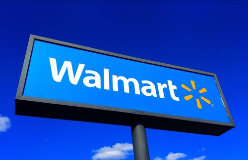 Walmart closes in on pilot deal to offer Affirm loans