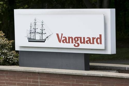 Vanguard will use blockchain to share index data