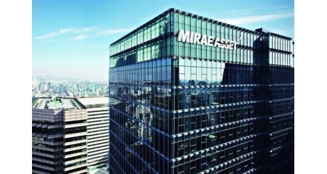 Mirae Asset takes over US based fund management company Global X