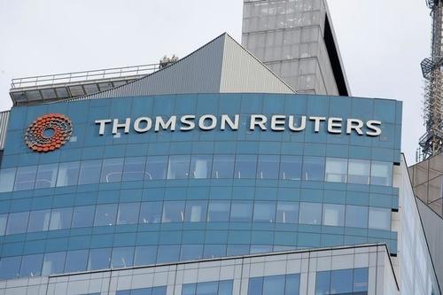 Thomson Reuters launches bitcoin sentiment gauge