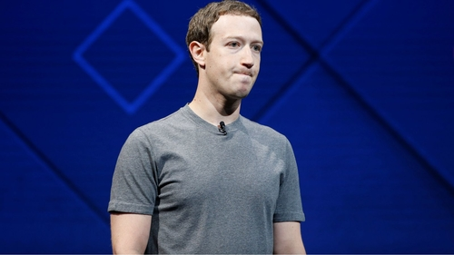 Mark Zuckerberg says Facebook should (maybe) be regulate
