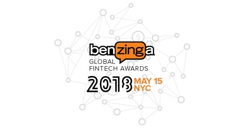 Benzinga announces finalists For 2018