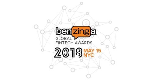 Benzinga 2018 winners