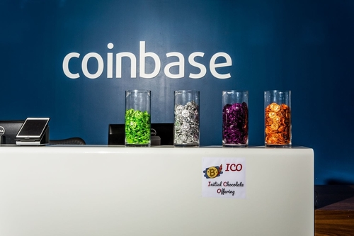 Move deliberately, fix things: How Coinbase is building a cryptocurrency empire