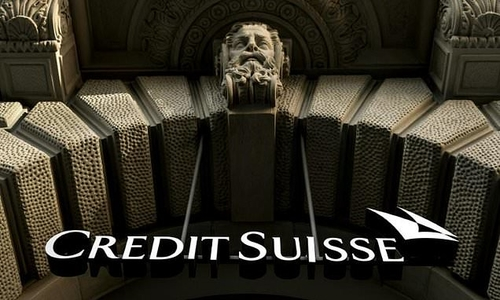 Credit Suisse to pay $77 mn over Chinese nepotism case