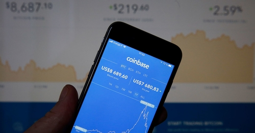 Coinbase hires Pershing's head of compliance