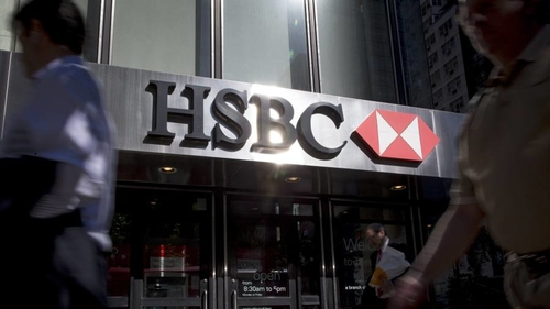HSBC brings in AI to help spot money laundering