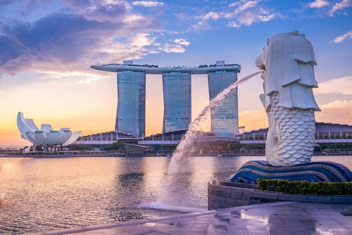 Public firm becomes first to launch an ICO in Singapore