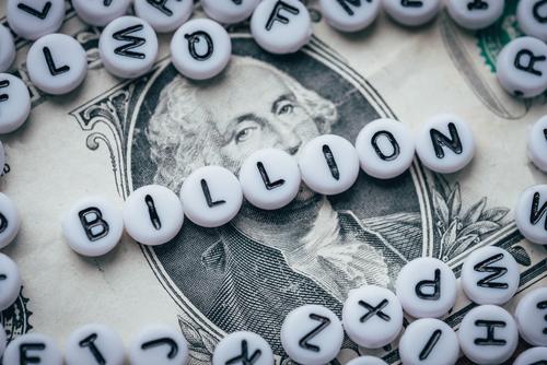 The next billion dollar financial platform - baby boomers