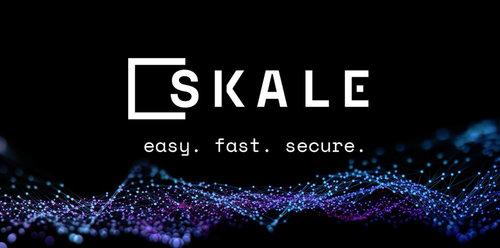 Skale Labs raises $9.65 million for better blockchain infrastructure