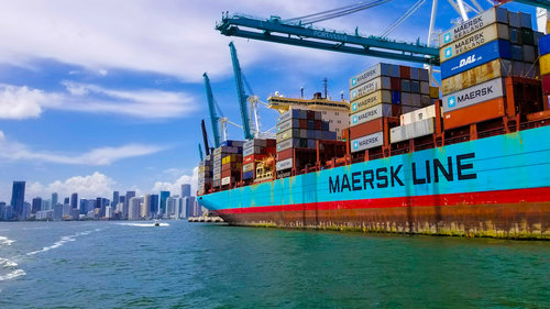 IBM's New Blockchain Problem: Maersk-Backed Shipping Effort Is Struggling