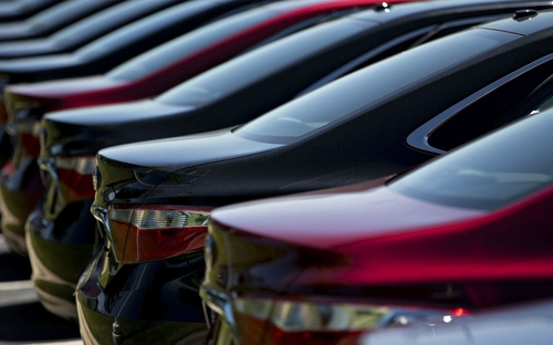 Auto Loan Fraud Soars in a Parallel to the Housing Bubble