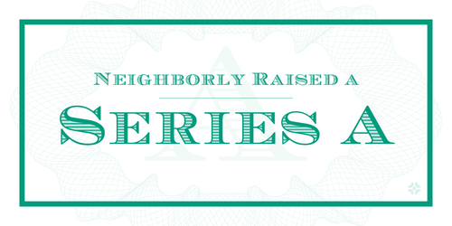 FinTech Collective Participates in Neighborly's $25m Series A to Modernize Public Finance