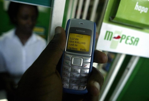 Payment Startups Lead Way In Africa's Booming FinTech Scene