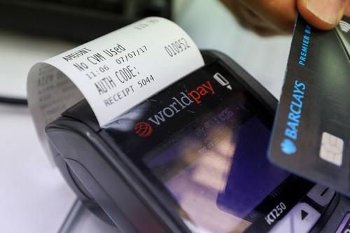 Vantiv Agrees to Purchase Worldpay Group for $10.4 Billion