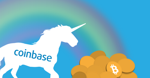 Coinbase raises $100M at a $1.6B valuation amid explosive growth