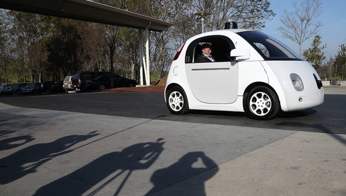 One Reason Staffers Quit Google's Car Project? The Company Paid Them So Much