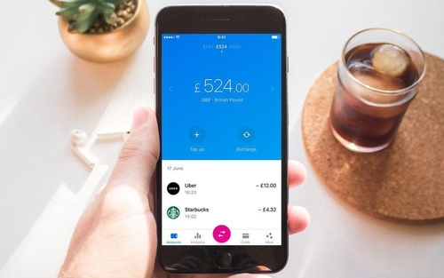 Revolut breaks even at last as it eyes overseas expansion