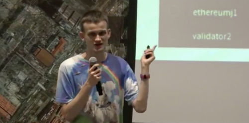 Casper is Pretty Close, Sharding Number One Priority Says Vitalik Buterin