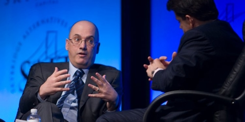 Steve Cohen's VC firm led a $21m investment in a startup that wants to power free stock trading