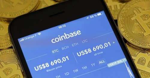 Bitcoin exchange Coinbase launches early-stage venture fund