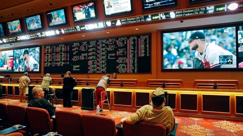 What the Supreme Court's decision on sports betting means
