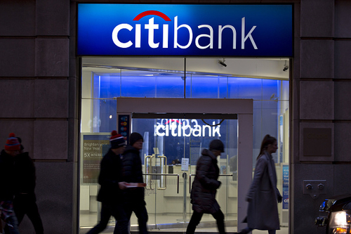Citibank settles for LIBOR manipulation