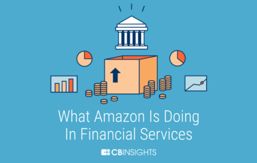 Everything You Need To Know About What Amazon Is Doing In Financial Services