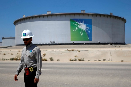 Saudi Arabia has called off both the domestic and international stock list