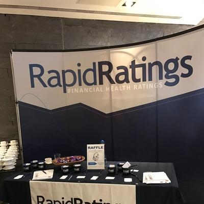 RapidRatings scores backing from FTV Capital