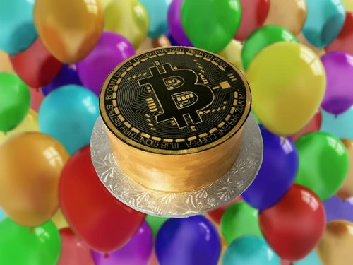 WHY BITCOIN'S REVOLUTIONARY EXPERIMENT IS STILL IN ITS INFANCY