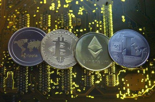 Fidelity, Nasdaq Ventures invest in cryptocurrency exchange ErisX